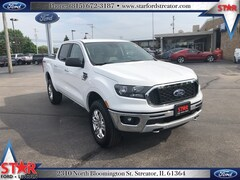 Buy a 2019 Ford Ranger XLT Truck in Streator