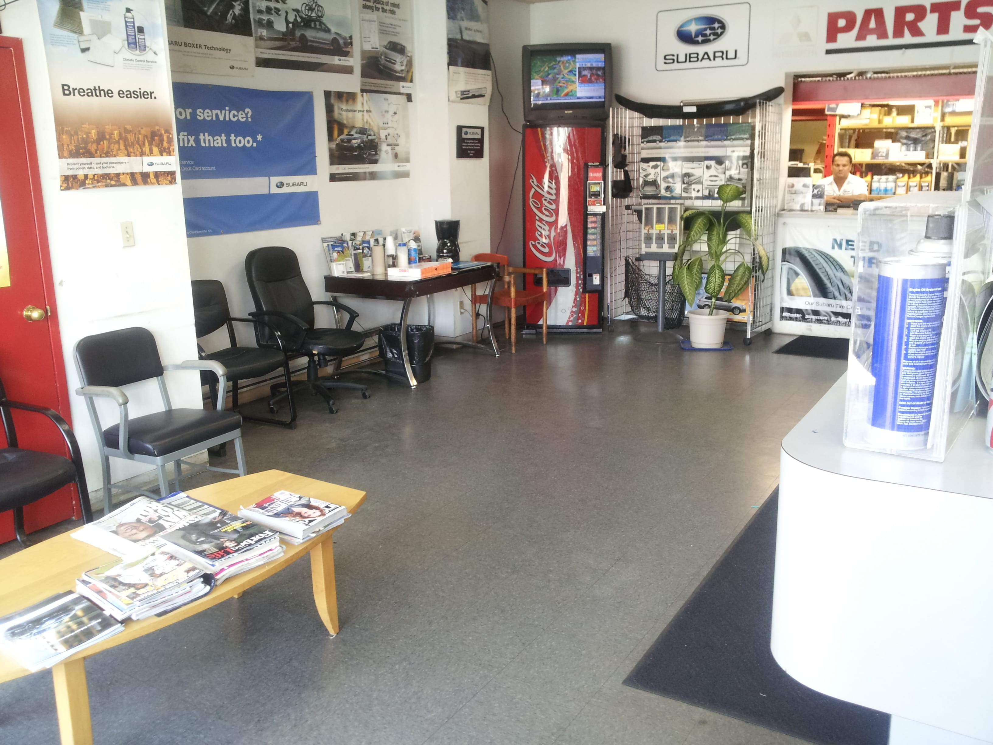 Subaru Car Parts In Bayside Star Subaru Car Parts And Accessories