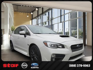 Used 2015 Subaru WRX Sdn Man Limited Car JF1VA1J64F9820569 in Bayside, NY