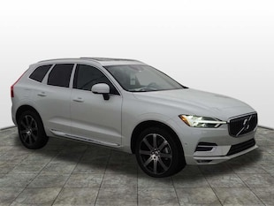 2019 Volvo XC60 T5 Inscription SUV 59096