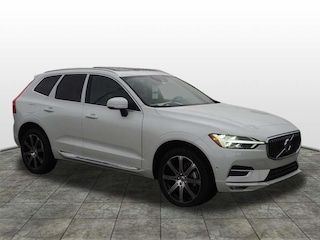 New 2019 Volvo XC60 T5 Inscription SUV 59096 For Sale/Lease Greensburg, PA