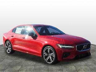 2019 Volvo S60 T6 R-Design Sedan 59141