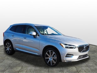 2019 Volvo XC60 T6 Inscription SUV 59144