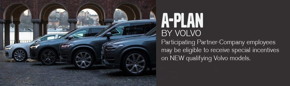 Certified Pre Owned Cars Near Me >> The Star Volvo Cars A-PLAN Program | Star Volvo Cars Greensburg