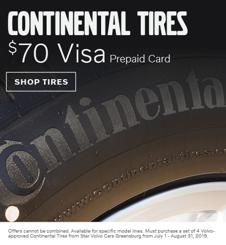 July | Conventional Tires