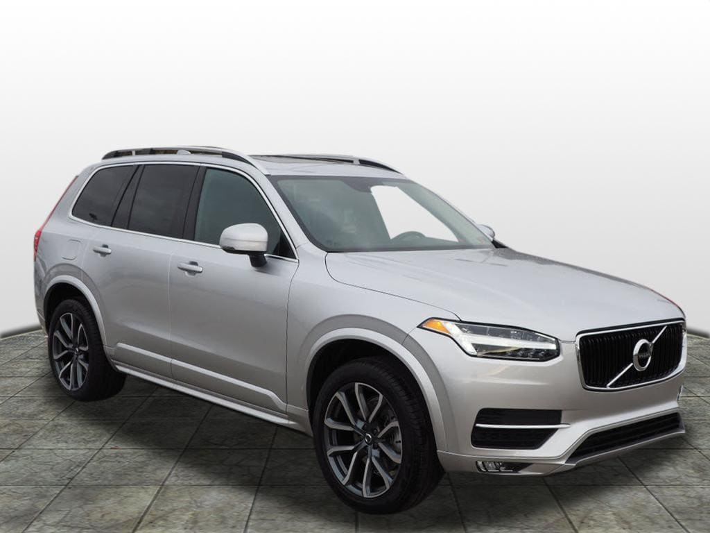 Featured new 2019 Volvo XC90 T6 Momentum SUV 59060 for sale in Greensburg near Pittsburgh, PA