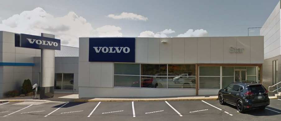 The Star Volvo Cars A-PLAN Program | Star Volvo Cars Greensburg