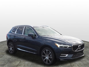 2019 Volvo XC60 T5 Inscription SUV 59121