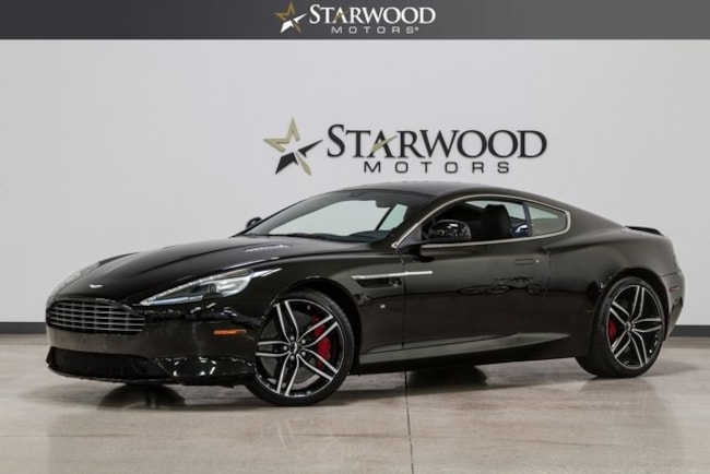Used Aston Martin DB For Sale Overland Park KS VIN - Aston martin db9 pre owned