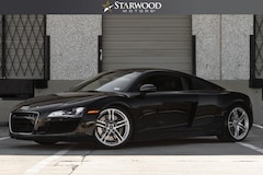 2008 Audi R8 4.2 Coupe