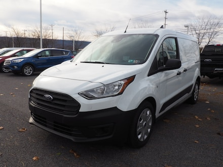 2019 Ford Transit Connect Cargo XL XL  LWB Cargo Mini-Van w/Rear Cargo Doors