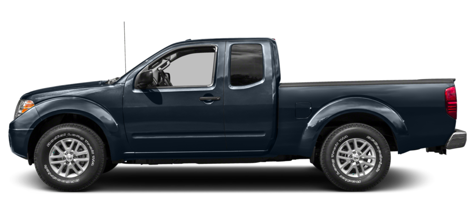 Contact Us To Learn More About The Nissan Frontier