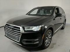 New 2018 Audi Q7 2.0T Premium SUV for Sale in State College, PA, at Nissan of State College