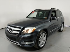 Certified Pre-Owned 2015 Mercedes-Benz GLK-Class GLK 350 SUV for sale near you in State College, PA