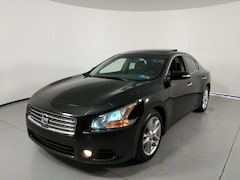 Used 2011 Nissan Maxima 3.5 SV Sedan for sale near you in State College, PA