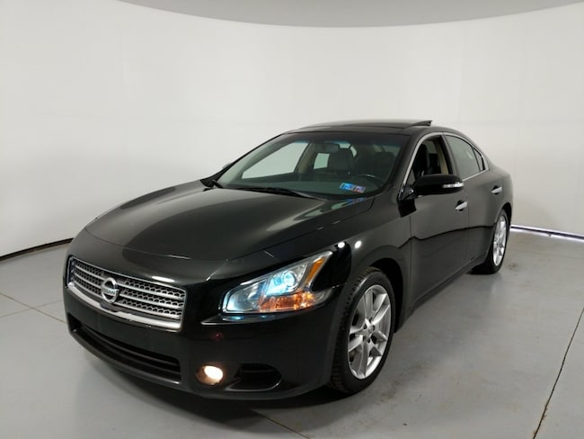 Used vehicle 2011 Nissan Maxima 3.5 SV Sedan for sale near you in State College, PA