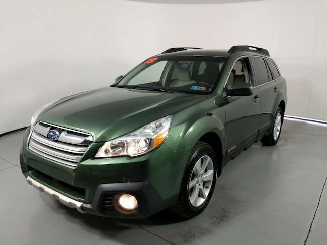 Used vehicle 2013 Subaru Outback 2.5i SUV for sale near you in State College, PA