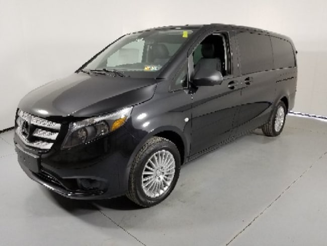Used vehicle 2018 Mercedes-Benz Metris Passenger Van for sale near you in State College, PA