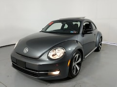Bargain 2012 Volkswagen Beetle 2.0 TSi Hatchback for sale near you in State College, PA