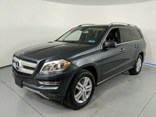 Featured Used 2015 Mercedes-Benz GL-Class GL 450 SUV for sale near you in State College, PA
