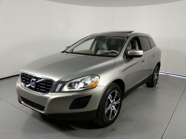 Used vehicle 2013 Volvo XC60 T6 SUV for sale near you in State College, PA