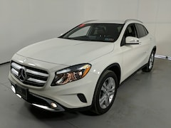 Certified Pre-Owned 2016 Mercedes-Benz GLA 250 GLA 250 SUV for sale near you in State College, PA