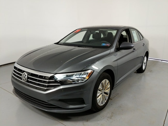 Used vehicle 2019 Volkswagen Jetta 1.4T S Sedan for sale near you in State College, PA