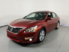 Used 2013 Nissan Altima 2.5 SL Sedan for sale near you in State College, PA