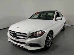 Certified Pre-Owned 2016 Mercedes-Benz C-Class C 300 Sedan for sale near you in State College, PA