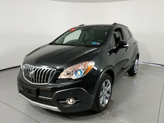 Used 2016 Buick Encore Premium SUV for sale near you in State College, PA