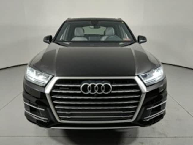 Used 2018 Audi Q7 For Sale at State College Used Cars | VIN