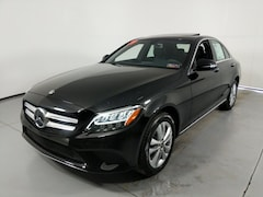 Certified Pre-Owned 2019 Mercedes-Benz C-Class C 300 Sedan for sale near you in State College, PA