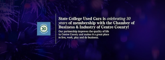 Used Nissan, Ford and Chevrolet Dealer State College | State