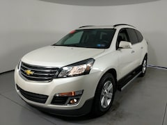 Used 2014 Chevrolet Traverse LT SUV for sale near you in State College, PA