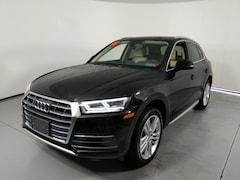 2018 Audi Q5 2.0T SUV for sale near you in State College, PA