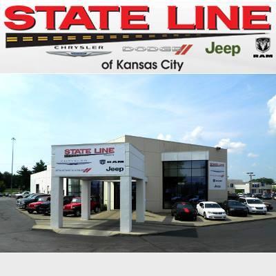 Chrysler Dealership Serving Leawood