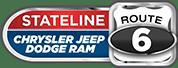 Stateline Chrysler Dodge Jeep Ram