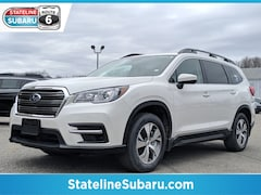 2019 Subaru Ascent Premium 8-Passenger SUV