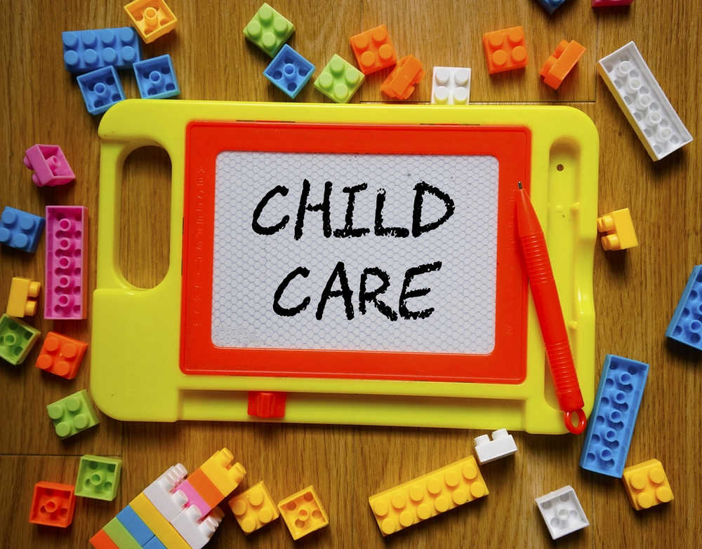 pictures of daycare centers