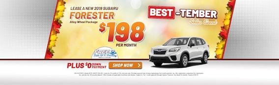 Subaru Dealer Somerset MA | Stateline Subaru