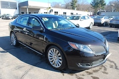 Used 2013 Lincoln MKS Elite AWD Sedan