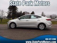 All used cars, trucks, and SUVs 2017 Hyundai Elantra SE Sedan for sale near you in Wintersville, OH