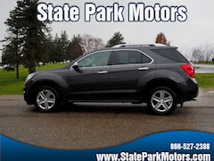 All used cars, trucks, and SUVs 2015 Chevrolet Equinox LTZ SUV for sale near you in Wintersville, OH