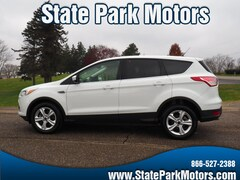 All used cars, trucks, and SUVs 2016 Ford Escape SE SUV for sale near you in Wintersville, OH
