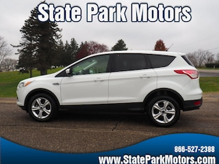 Used cars, trucks, and SUVs 2016 Ford Escape SE SUV A94090 for sale near you in Wintersville, OH