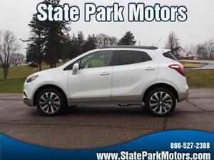 2017 Buick Encore AWD Preferred II