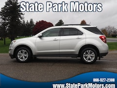 All used cars, trucks, and SUVs 2017 Chevrolet Equinox LT SUV for sale near you in Wintersville, OH