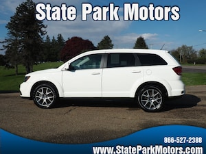 2016 Dodge Journey AWD R/T