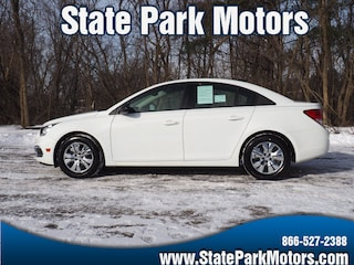 Used cars, trucks, and SUVs 2016 Chevrolet Cruze Limited LS Auto Sedan 221366 for sale near you in Wintersville, OH