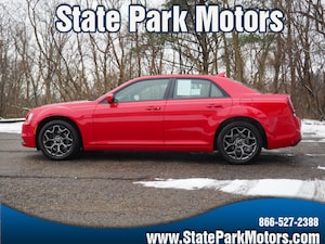 2015 Chrysler 300 AWD S